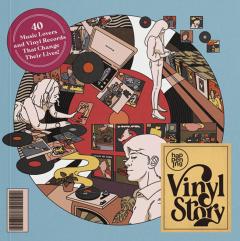 Vinyl Story