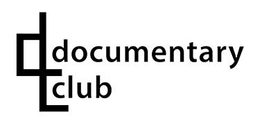 Documentary Club DVD